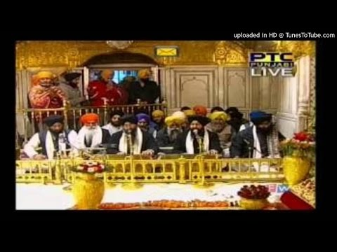 Bhai Satinderbir Singh Ji l Dhan Dhan Guru Ramdas l Sri Guru Ramdass Ji Prakash Gurpurab