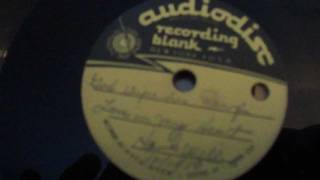 Download Hank Williams acetate 1950 MP3 song and Music Video