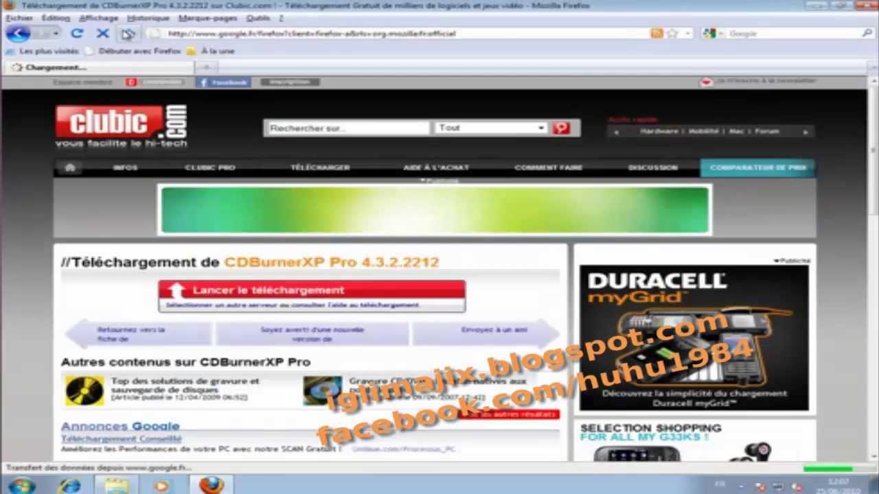 ubuntu 12.04 sur clubic