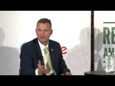 Congressman Doug Collins - The Music Modernization Act
