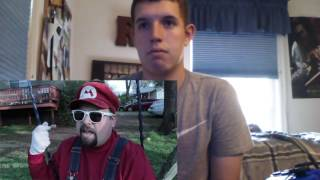 Stupid Mario World - Episode 18 - REACTION!
