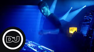 Molecule Live Techno Set From The Hi-Tek Soul Party At ADE