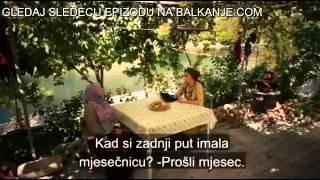 Crna ruza Epizoda 17 Sa Prevodom