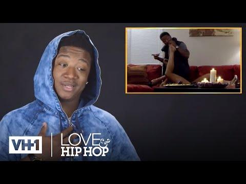Love & Hip Hop: Atlanta | Check Yourself Season 4 Episode 4: 50 Shades of Pain | VH1