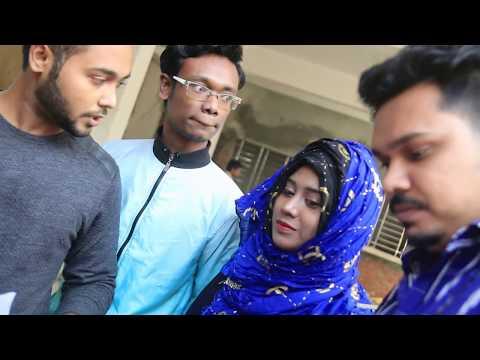 Nasif oni | ft. | Dhaka State College theme song| 2018