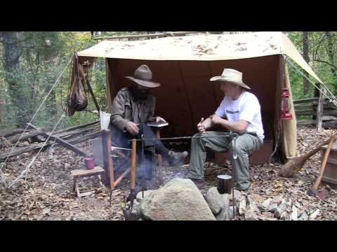 Classic Camping: Steve Watts gives a brief overview.