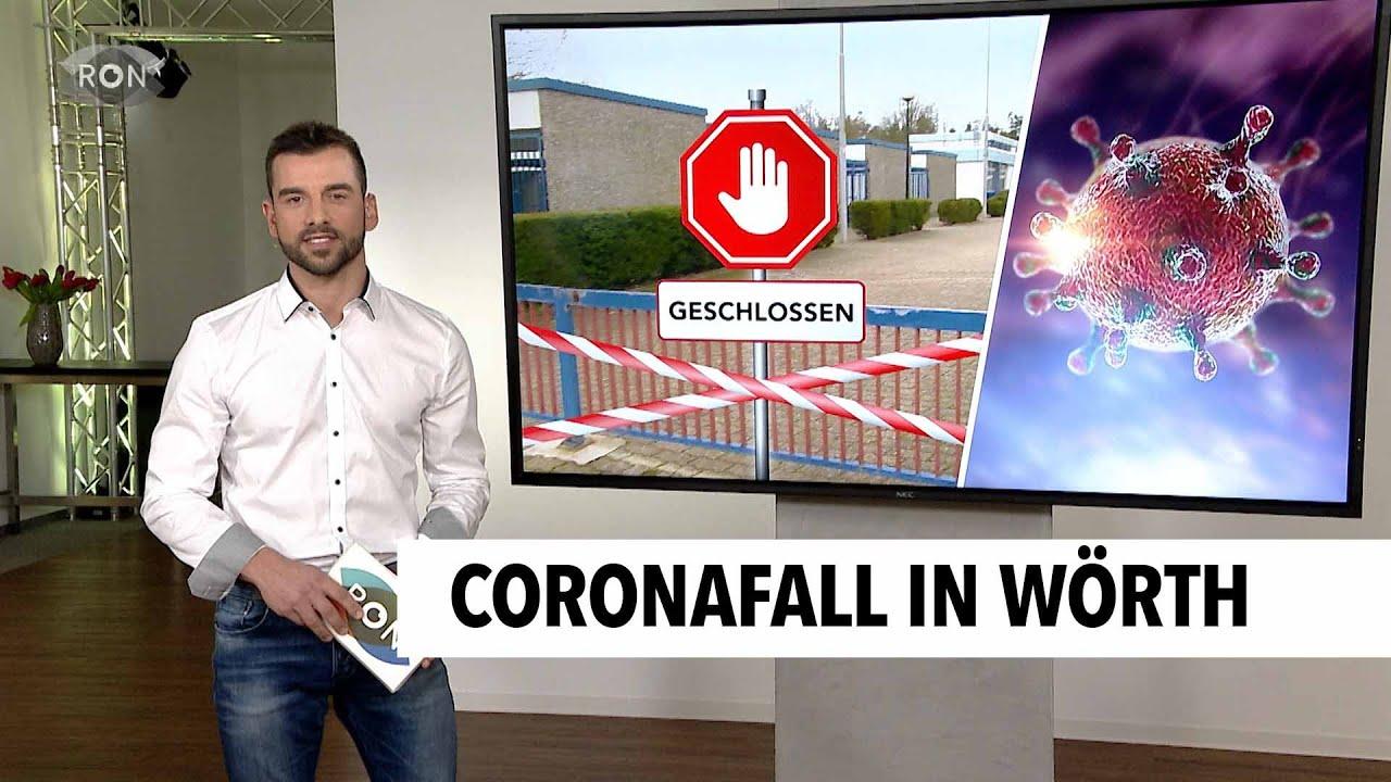 Schule schließt wegen Corona | RON TV | - YouTube
