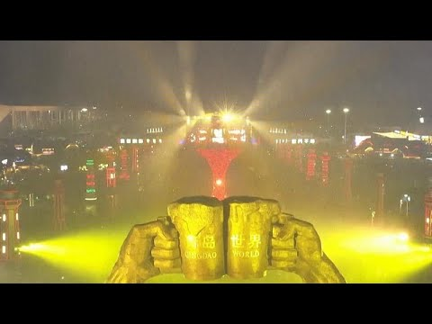 شاهد: في الصين.. الآلاف يتحدون كورونا ويشاركون في افتتاح مهرجان تشينغداو الدولي للجعة …  - نشر قبل 2 ساعة