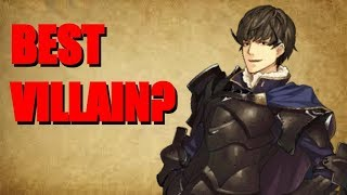 Fire Emblem Echoes Analysis: Why the Villains are AMAZING.
