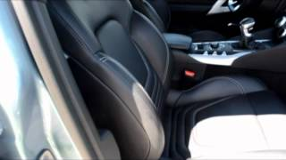 Citroën DS5 2.0 HDI 160cv Sport