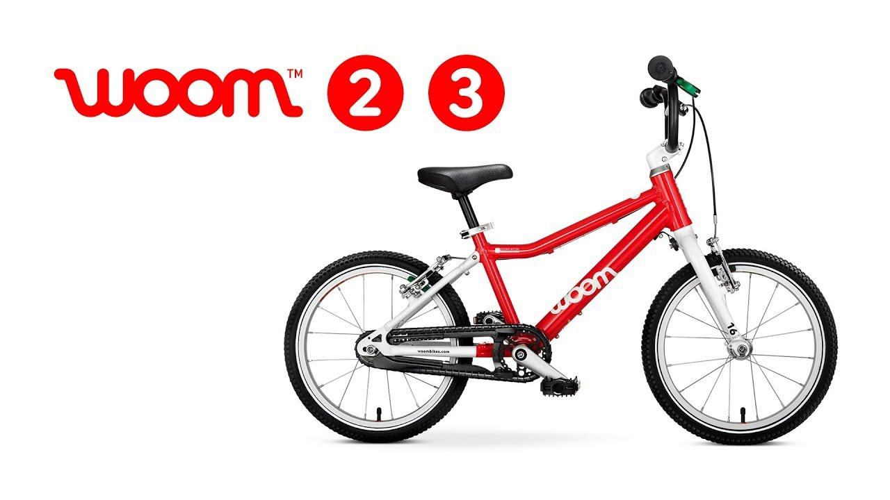 Verwonderend 3   Bike 16 inch   4-6 years   105-120 cm   5.7 kg - Simple Bike Store BU-95
