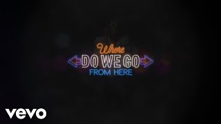Bobby Womack - Where Do We Go From Here (Official Lyric Video) YouTube Videos