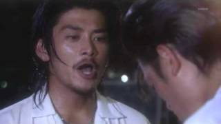 A fanvideo of Wakana and Hiyama from Rookies. Shounen-ai. Song is L...