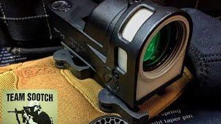 Meprolight M21 Reflex Sight Review