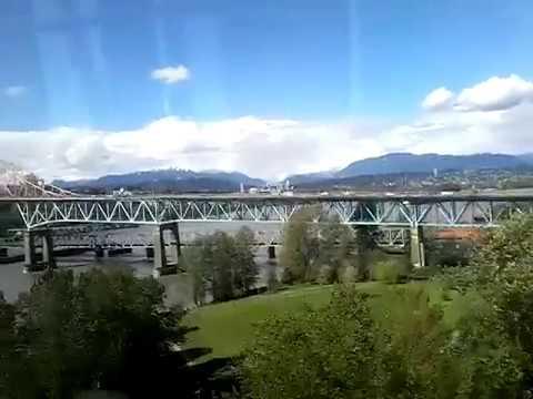 Traslado A Vancouver Desde Langley Canadá