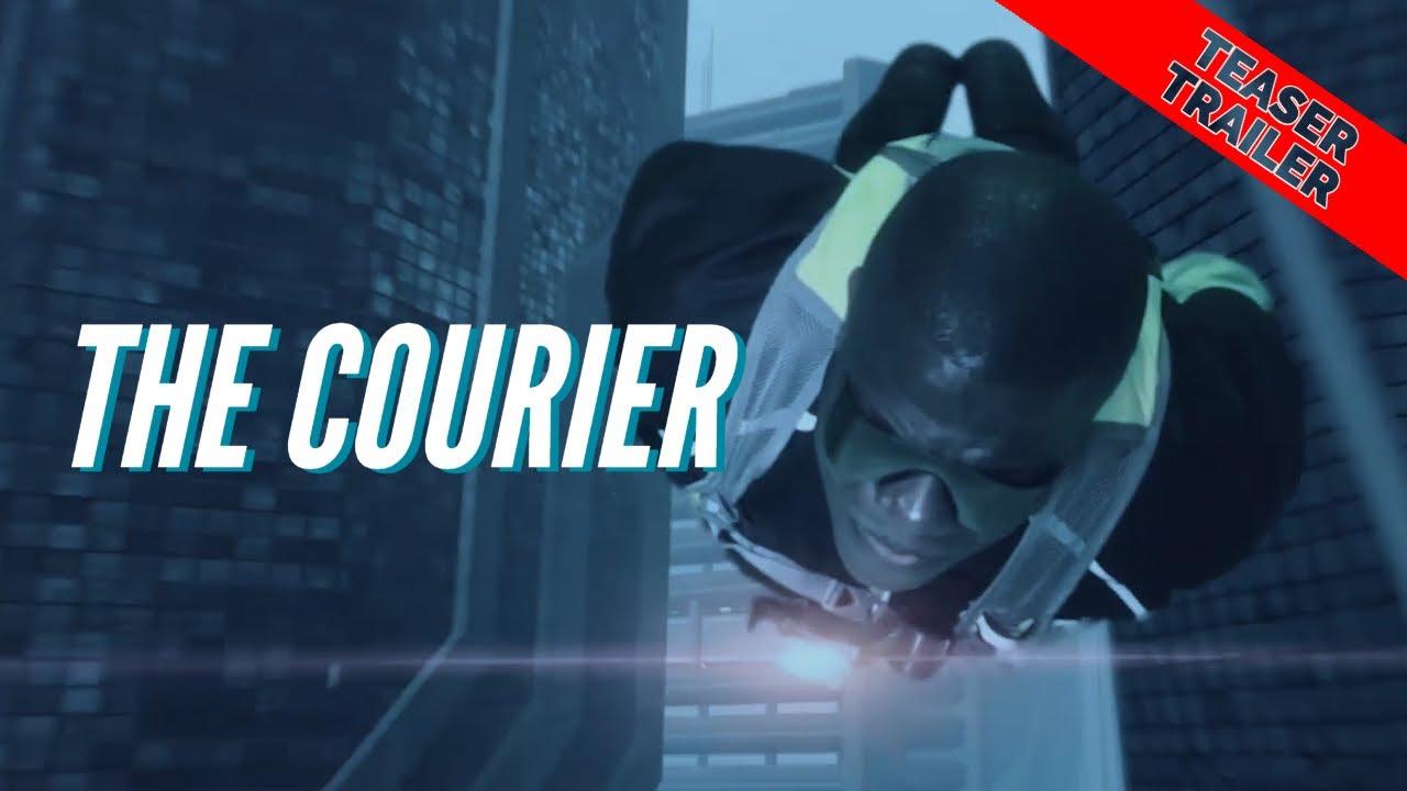 The Courier | Short Film Trailer