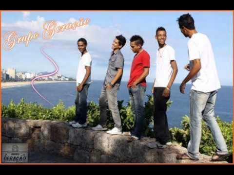 Grupo Geração - Prós e Contras (Nova Música)
