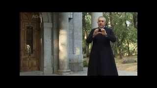 ¡Viva la Sotana! (vídeo completo) Viva the Cassock!