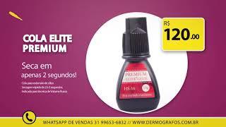 Promoção site dermografos.com.br