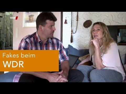 Fake-Storys beim WDR