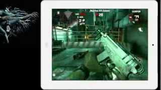 Обзор игры для Android и iOS - Dead Trigger