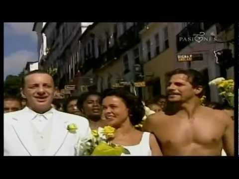 Dona flor y sus dos Maridos  final