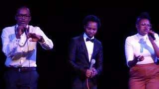 Nonzwakazi - The Soil ft Mxolisi Mtshali