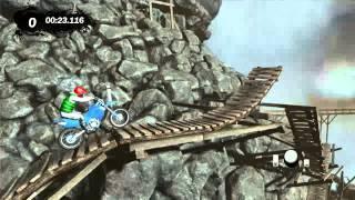 Trials Replay Прыжки с обрыва 2013_03_25_21_3
