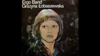 ERGO BAND & GRAŻYNA ŁOBASZEWSKA full album [vinyl]