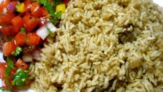 Easy Home Made Pilau Recipe Guide