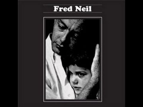 Fred Neil - Fred Neil (1966) / Sessions (1967) full albums