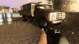 Far Cry 2: африканский дальнобойщик занимается сексом :)