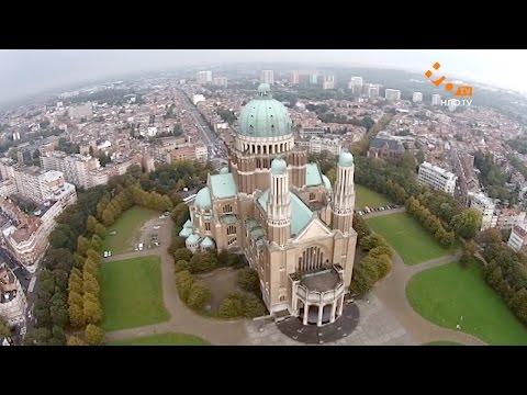 Тур по Бельгии (Выпуск 6)   Еврочекин   НЛО TV