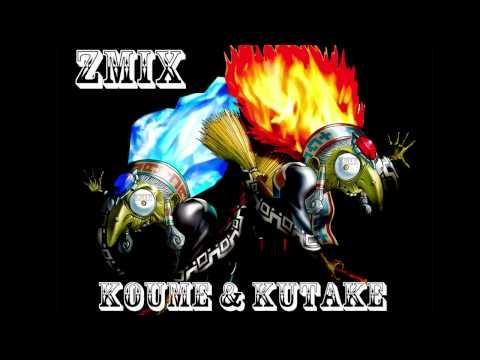 ZMiX - Koume & Kotake / Twinrova Theme (Dubstep Remix)