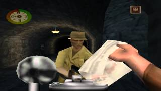 Medal of Honor Underground PSX HD Mission 3 Chapter 2 Gameplay