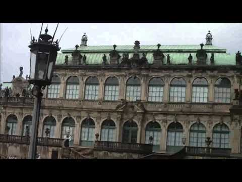 Visit Dresden (An Unofficial Guide) (Mirror)