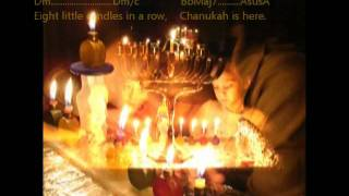 3 Chanukah songs for music therapy & education with kids / children