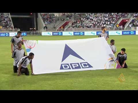 اختتام النسخة السادسة من كأس عمال مونديال قطر  - نشر قبل 11 ساعة