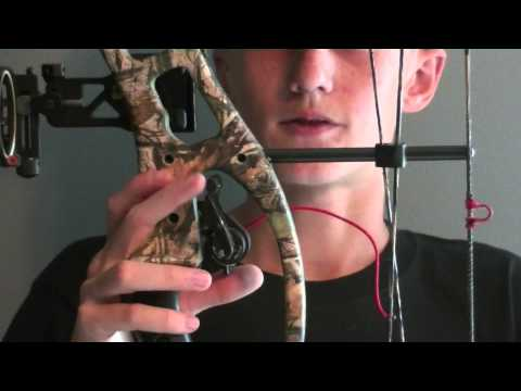 Bowhunter 24/7: Product Review: QAD Ultra Rest Hunter