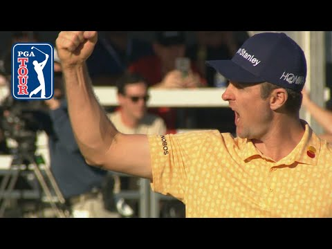 Justin Rose highlights | Round 4 | Farmers 2019