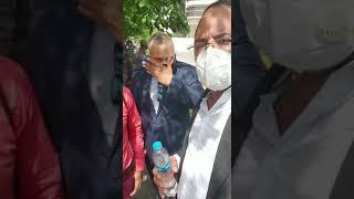 Lebron James nos informas de los acontecimientos con relación a los arrestos hoy en la protesta