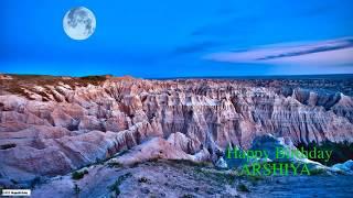 Arshiya  Nature & Naturaleza - Happy Birthday