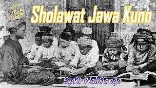Download Sholawat Jawa Kuno Paling Syahdu Enak Didengar Menyentuh Hati   Sholawat Jawa Paling Populer 2020