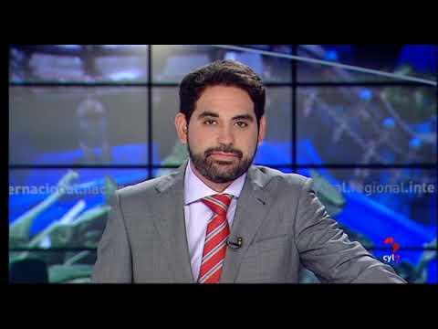 Noticias CyLTV 14.30h (04/11/2017)
