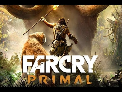 Far Cry Primal Gameplay Trailer Youtube