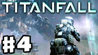Titanfall - Gameplay Walkthrough Part 4 - IMC Multiplayer Campaign (PC, Xbox One)