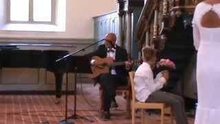 Hallelujah x 2 Ivetofta kyrka