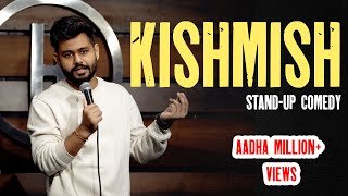 Indian Food & Talented People | Stand up Comedy by Ketan Kr Giri