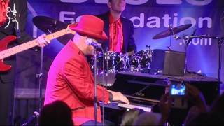 Mr. Boogie Woogie - Hello Josephine - Dutch Blues Challenge 2014.