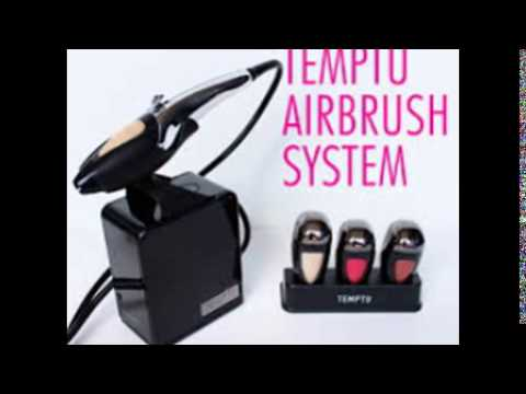 Lumiere Airbrush Makeup - YouTube